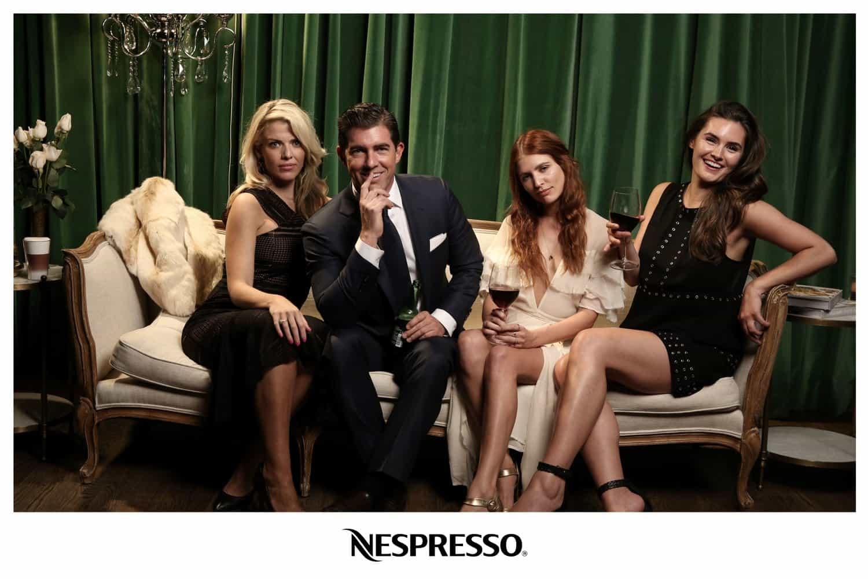 NespressoOutput